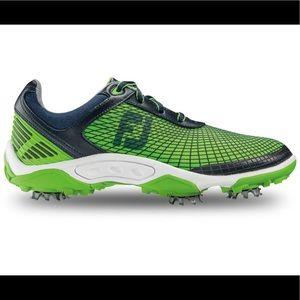 Footjoy Junior Golf Cleats